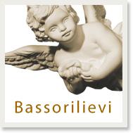 Bassorilievi