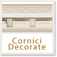 Cornici Decorate